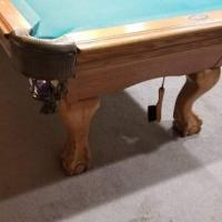 American Heritage Billiards Table for Sale