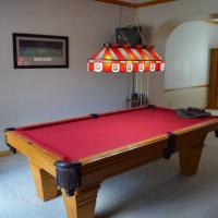 Pool Table & Accessories for Sale